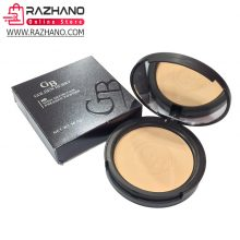 پنکیک گلدن بری golden berry face powder شماره 1 (بژ روشن)
