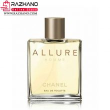 ادکلن چنل الور هوم شنل الور هوم Chanel Allure Homme